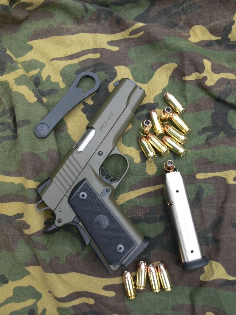 essai armes