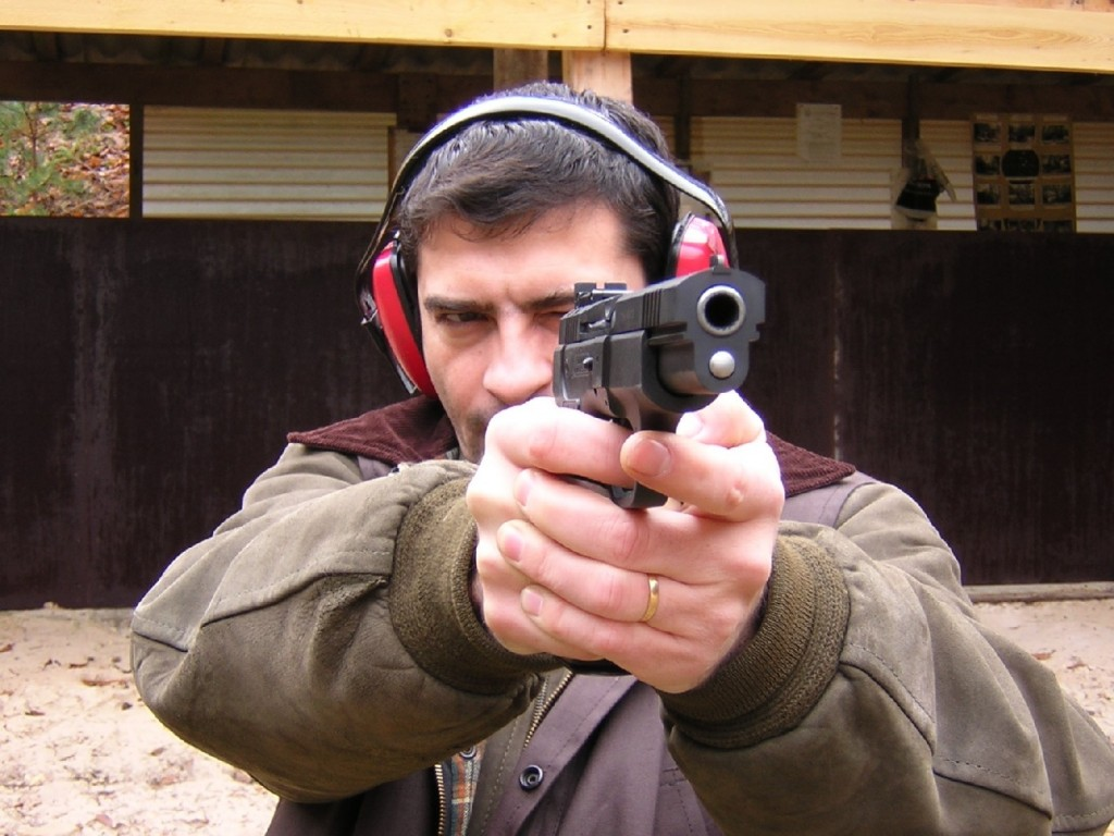 La fiabilité de ce pistolet s'est révélée exemplaire tout au long de nos séances d'essais, au cours desquelles il n'a pas connu le moindre incident de tir.