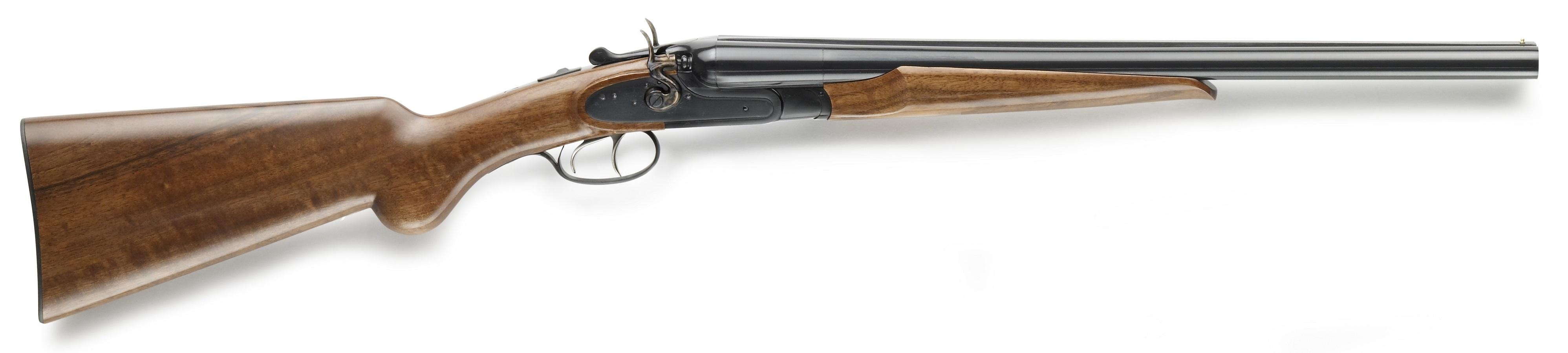 Coach Gun Pietta modèle 1878 en calibre 12/76