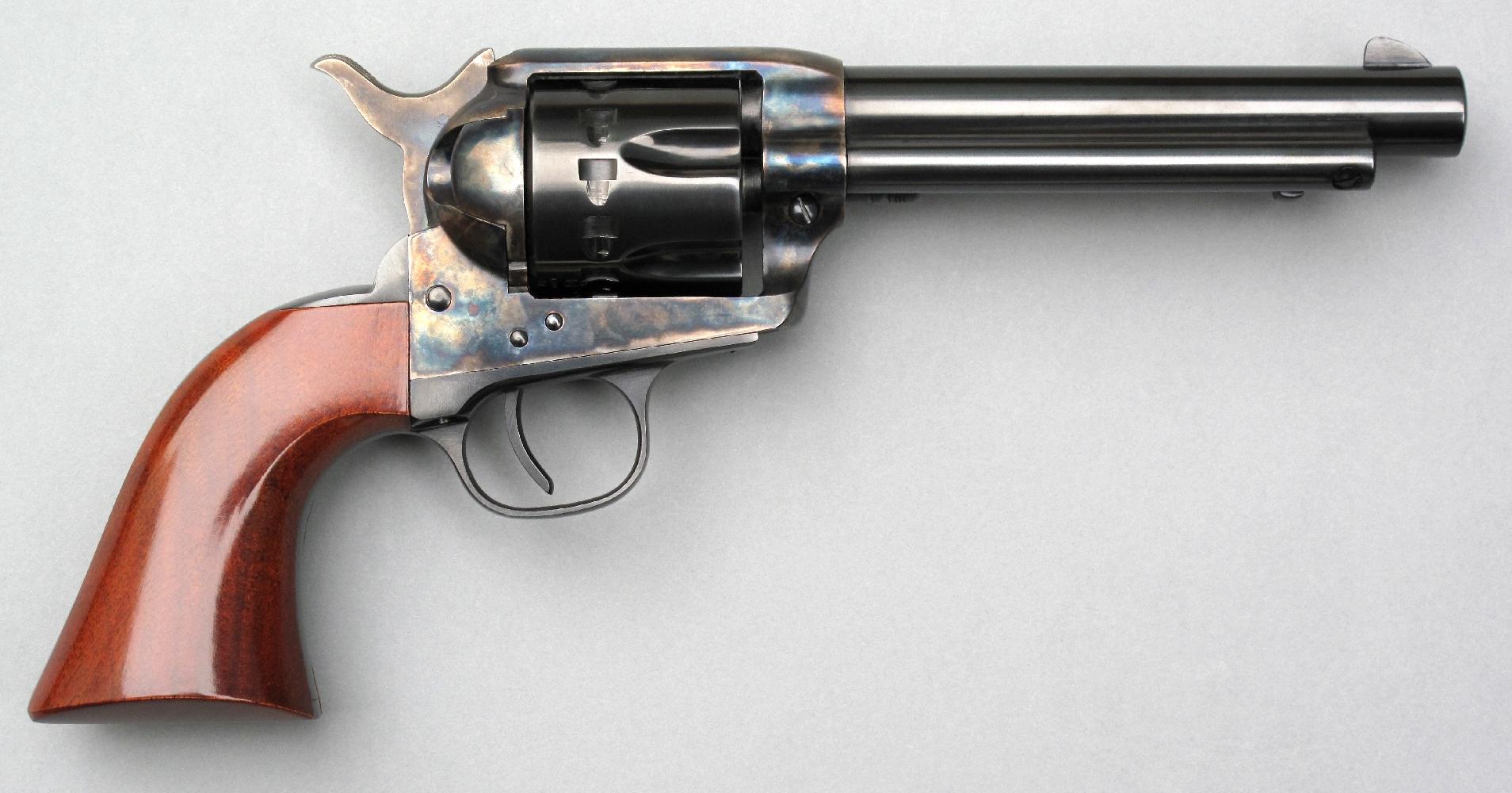 Uberti modèle 1873 Cattleman 12 coups