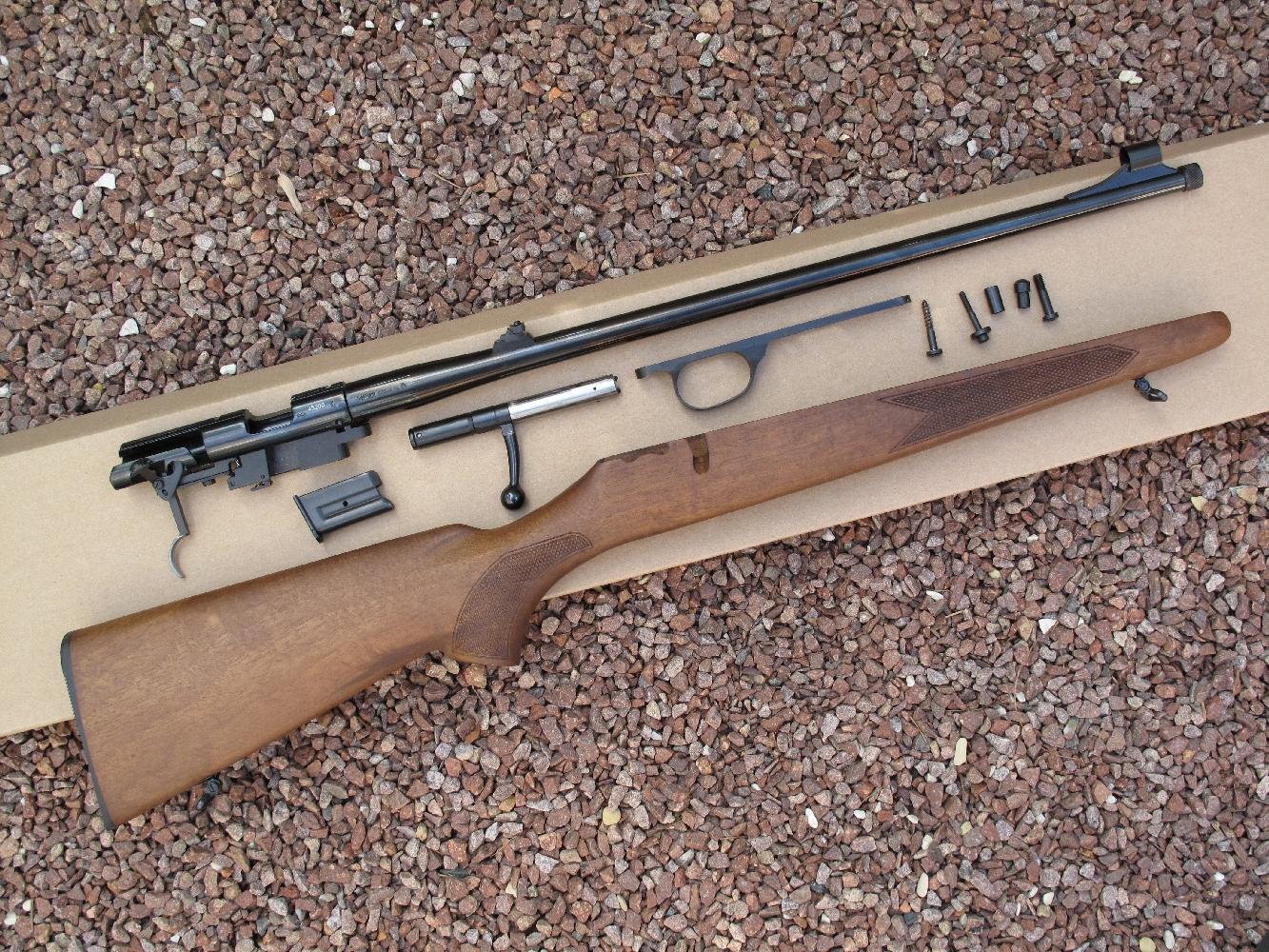 Essai armes carabine zastava mp 22 cz99 precision for Prix carabine 12 mm neuve