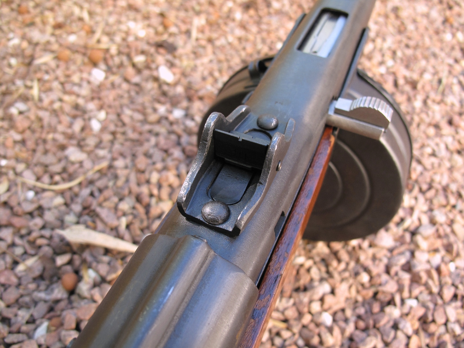 munition ppsh 41
