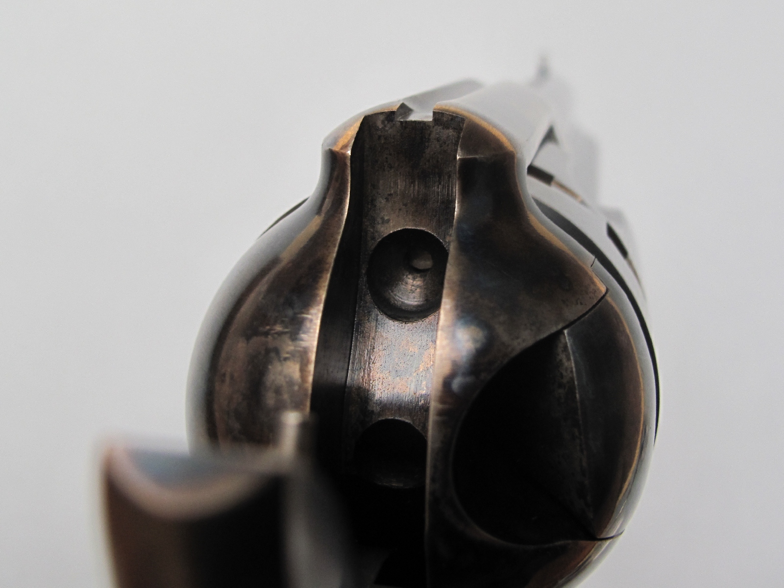 Essai armes | Revolver Uberti modèle 1873 « Cattleman