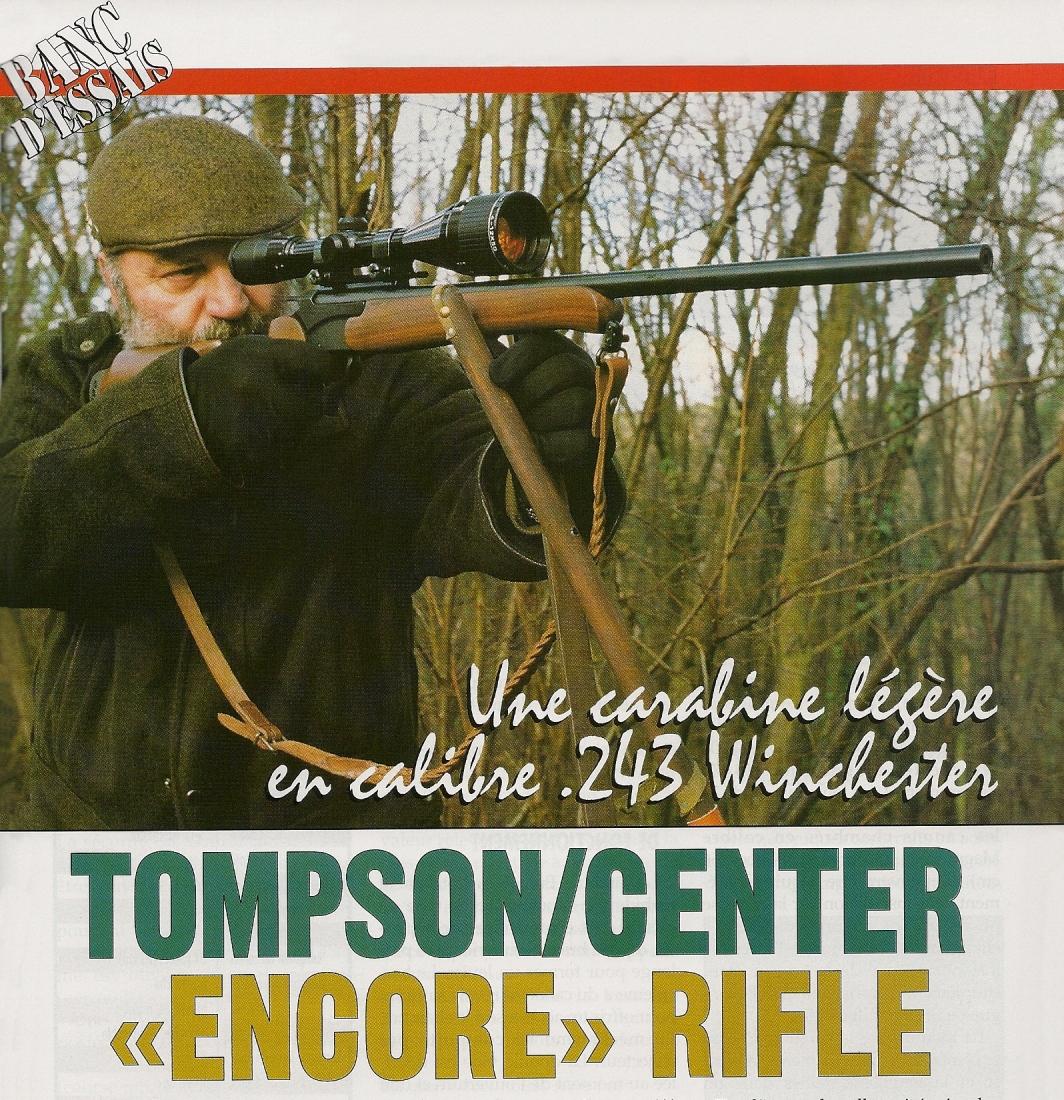 Thompson Center Encore ouverture_petite