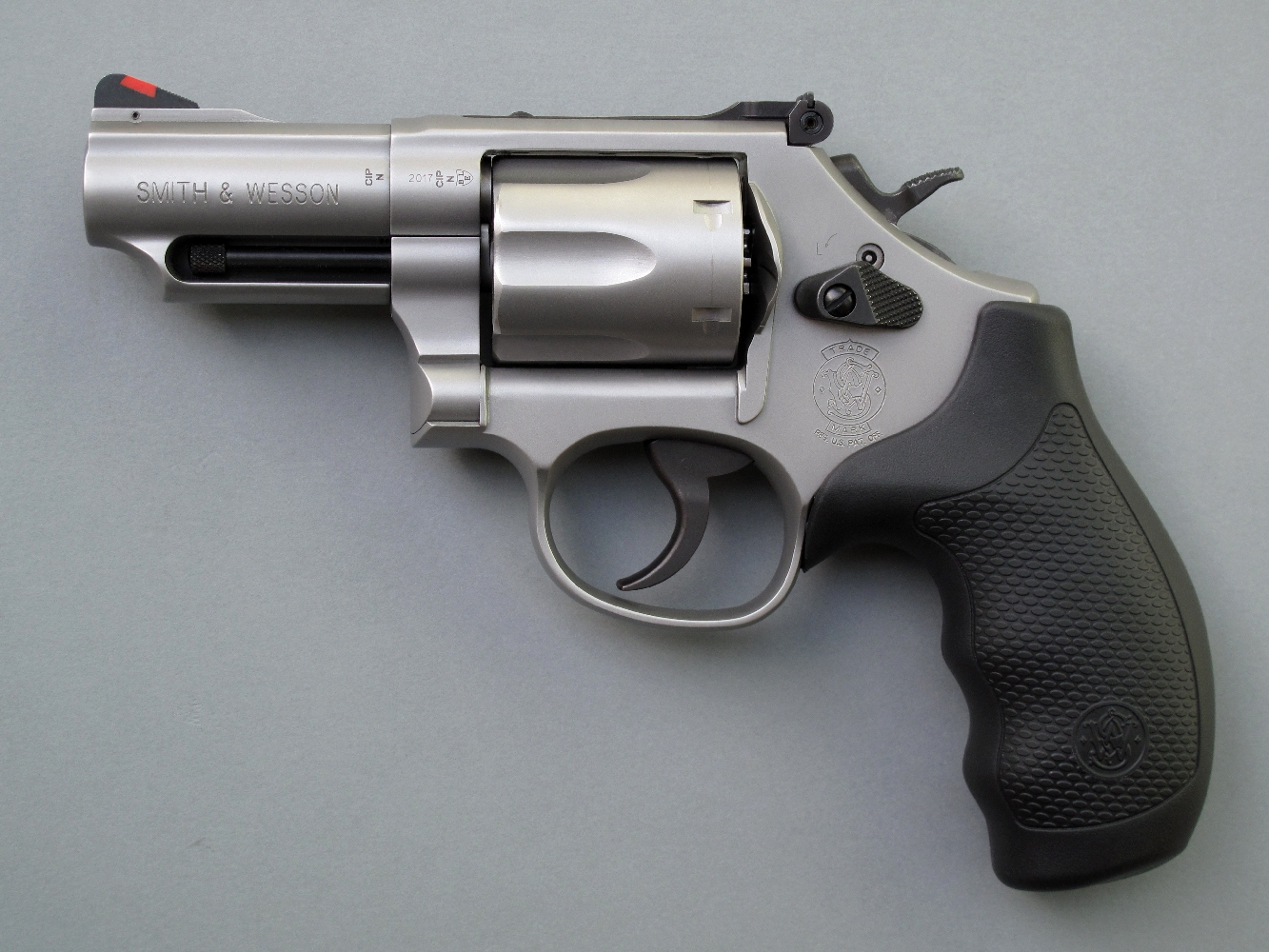 Essai armes | Tag |  357 Magnum