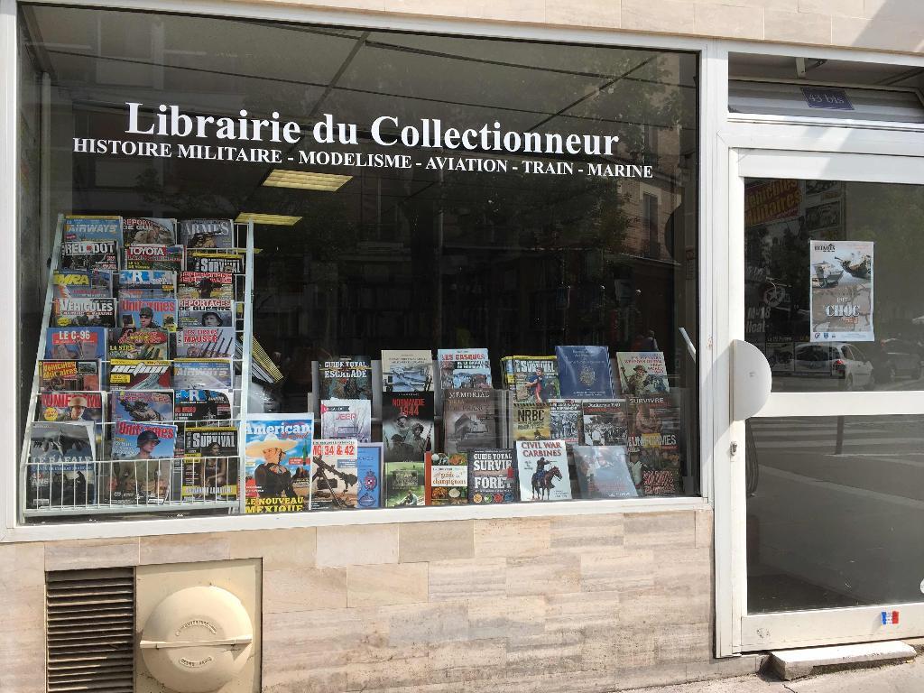 Créée il y a plus de 20 ans, la librairie Le Hussard est le leader en France de vente par correspondance d'ouvrages spécialisés.