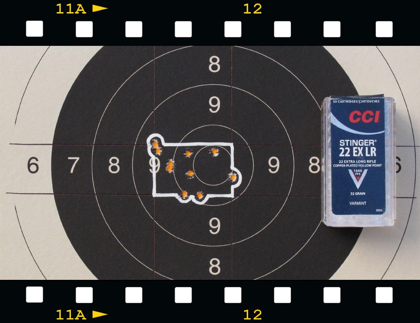 VIDEO_Taurus TX 22_tests de précision_small