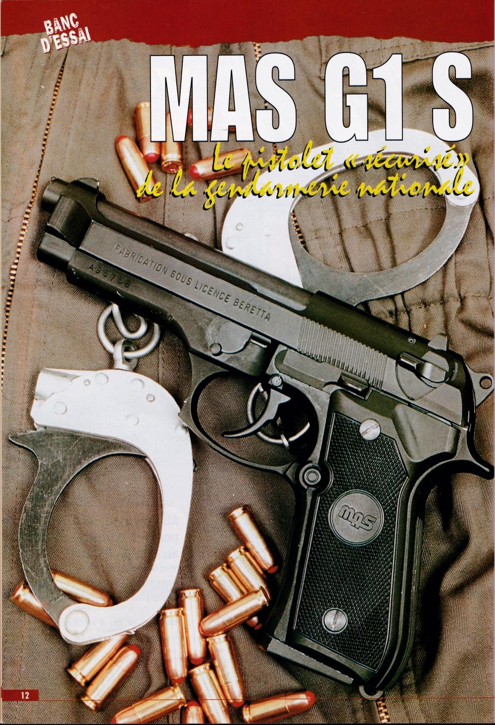 MAS G1S Gendarmerie_ouverture_small